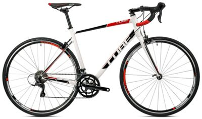 Vélo de ville Cube Attain Pro 2016