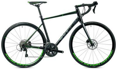 Vélo de ville Cube Attain SL Disque 2016