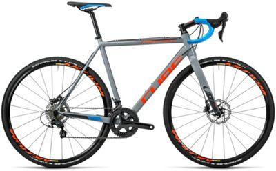 Vélo de ville Cube Cross Race SL Cyclo X 2016