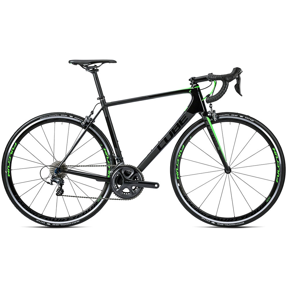 Product image of Cube Litening C:62 Road Bike 2016