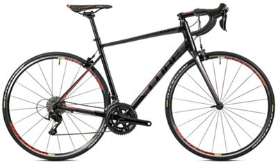 Vélo de ville Cube Attain SL 2016