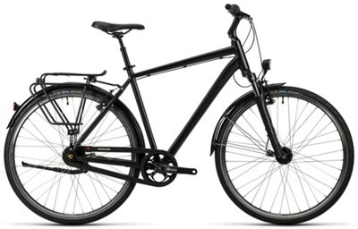 Vélo de ville & hybride Cube Town City