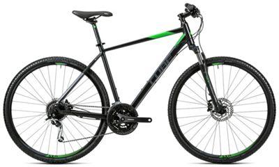 Vélo de ville & hybride Cube Nature 2016