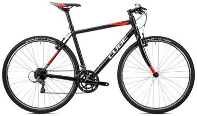 Vélo de ville & hybride Cube SL Route 2016
