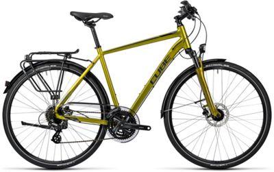 Vélo de ville & hybride Cube Touring Pro 2016