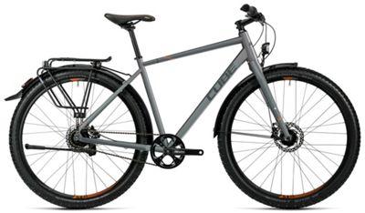 Vélo de ville & hybride Cube Travel Pro 2016
