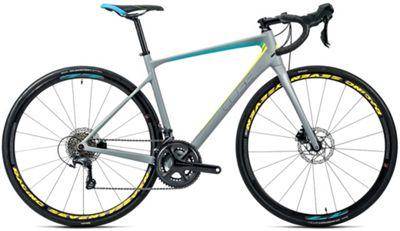 Vélo de route Cube Axial WLS GTC SL Disque Femme 2016