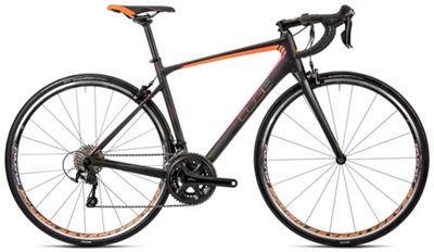 Vélo de ville Cube Axial WLS GTC Pro Femme 2016