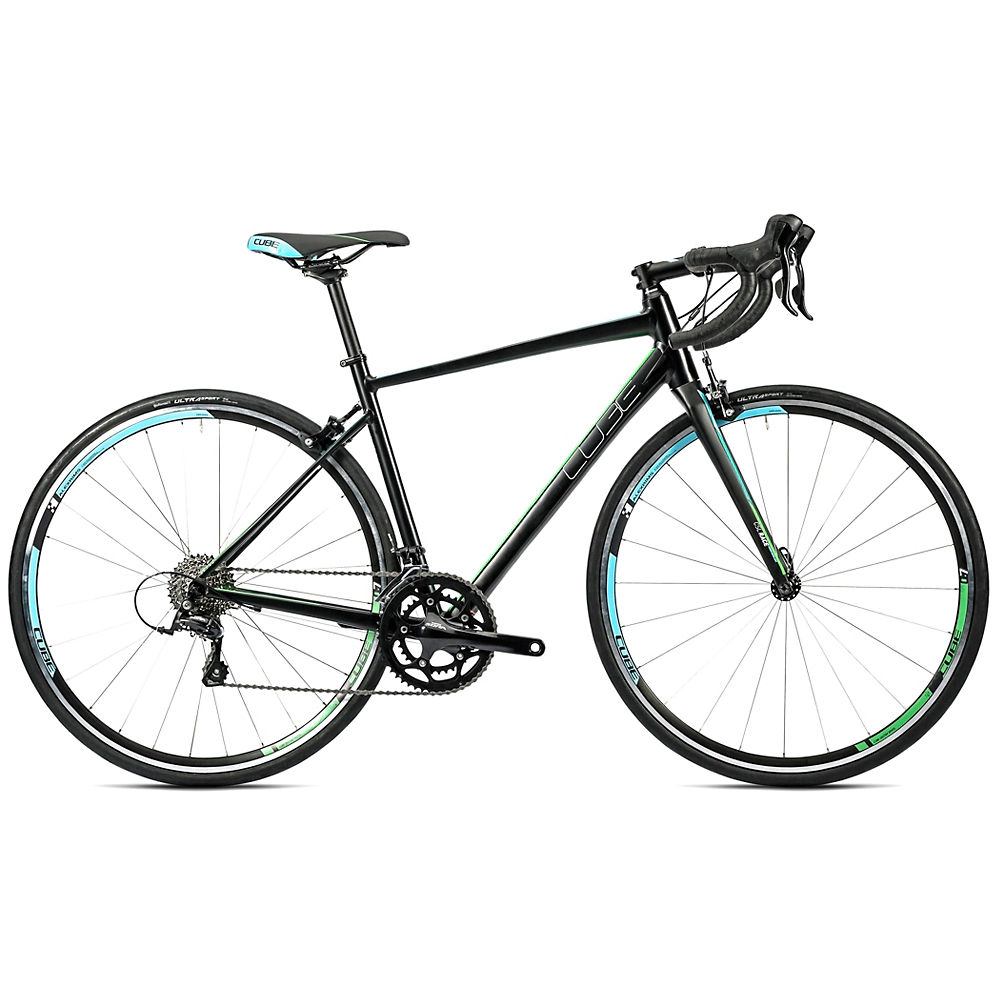 Product image of Cube Axial WLS Pro Ladies Road Bike 2016