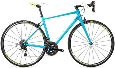 Vélo de ville Cube Axial WLS Race Femme 2016