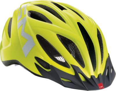 Casque MET 20 Miles LED 2017