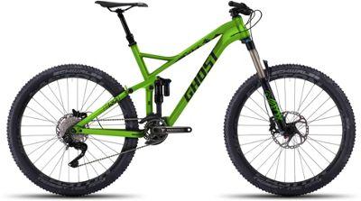 Vélo tout suspendu Ghost FR AMR 7 2016