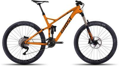 Vélo tout suspendu Ghost FR AMR LC 8 2016