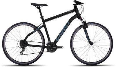 Vélo de ville & hybride Ghost Square Cross 2 2016