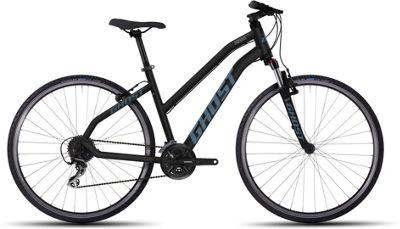 Vélo de ville & hybride Ghost Square Cross 2 Femme 2016