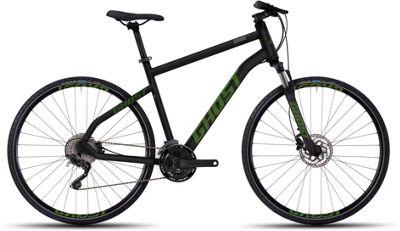 Vélo de ville & hybride Ghost Square Cross 5 2016