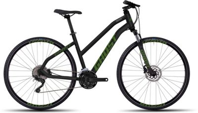 Vélo de ville & hybride Ghost Square Cross 5 Femme 2016