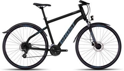 Vélo de ville & hybride Ghost Square Cross X2 2016