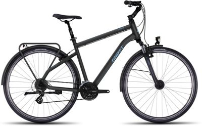 Vélo de ville & hybride Ghost Square Trekking 1 2016