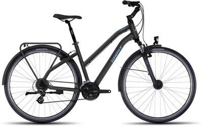 Vélo de ville & hybride Ghost Square Trekking 1 Femme 2016