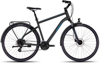 Vélo de ville & hybride Ghost Square Trekking 2 2016
