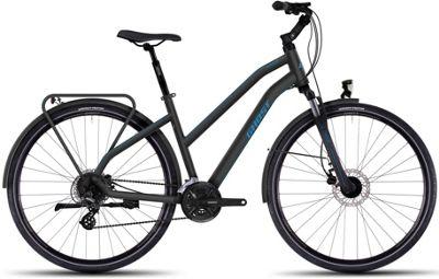 Vélo de ville & hybride Ghost Square Trekking 2 Femme 2016