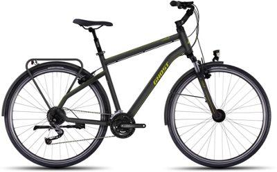 Vélo de ville & hybride Ghost Square Trekking 3 2016