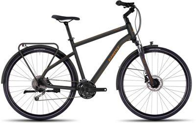 Vélo de ville & hybride Ghost Square Trekking 5 2016