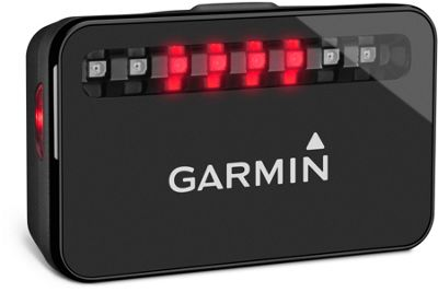 Radar de vélo arrière Garmin Varia