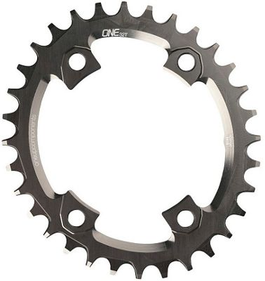Plateau OneUp Components Narrow Wide Oval XTR M9000
