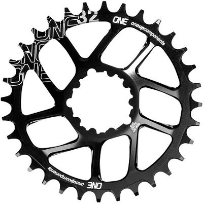 Plateau OneUp Components Direct Mount SRAM Narrow Wide