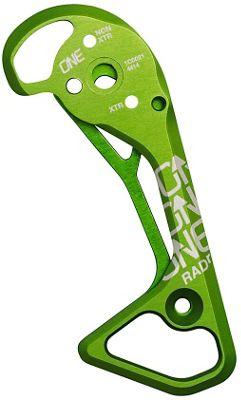 Chape de dérailleur arrière OneUp Components RADr Shimano