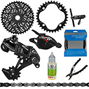 SRAM GX 1x11 Speed Drivetrain Bundle