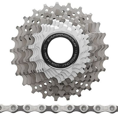 Kit Campagnolo Super Record 11 vitesses