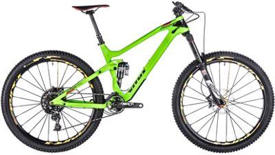 VTT Vitus Bikes Sommet CRX 2016