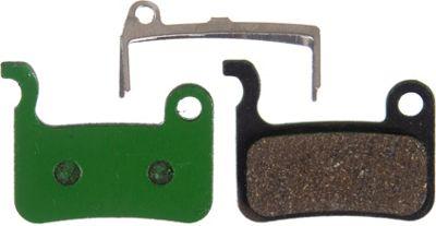 Plaquettes de freins à disque Brand-X Shimano XTR-XT A-Type