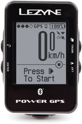 GPS Lezyne Power