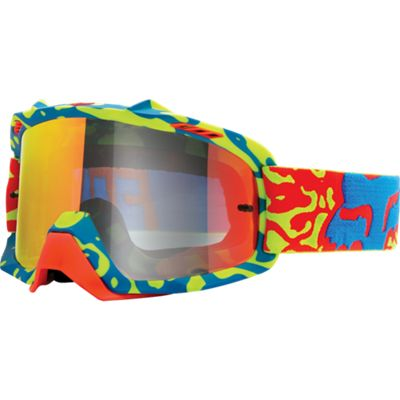 Masque Fox Racing enfant - spark 2016