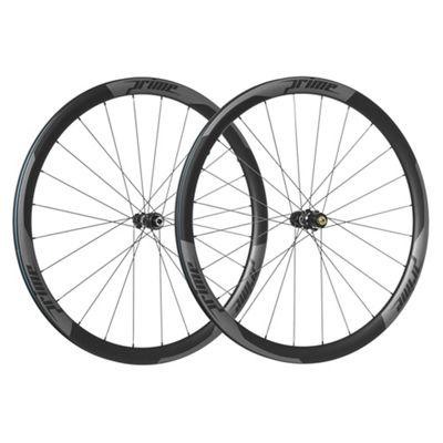 Roues à pneu à disque Prime RP-38 Carbone 2017