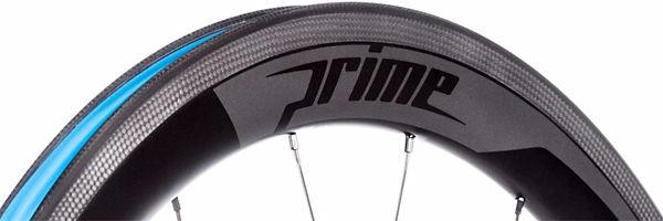 Prime RP-50 Carbon Clincher Road Wheelset