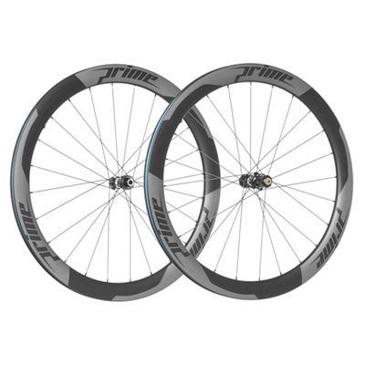Roues à pneu à disque Prime RP-50 Carbone 2017