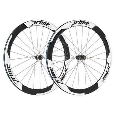 Roues à pneu à disque Prime RP-50 Carbone
