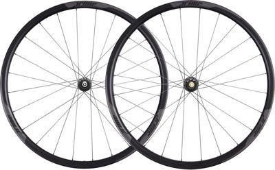 Paire de roues de route Prime RR-28 (carbone, disque)