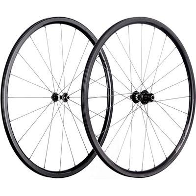 Roues à pneu Prime RR-28 Carbone 2016