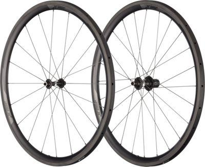 Paire de roues de route Prime RR-35 (boyaux, carbone)