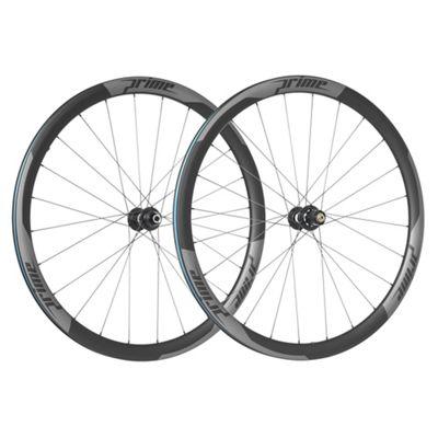 Roues à pneu à disque Prime RR-38 Carbone 2016