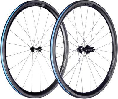 Roues à pneu Prime RR-38 Carbone 2016