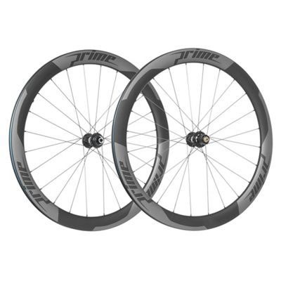 Roues à pneu à disque Prime RR-50 Carbone 2016