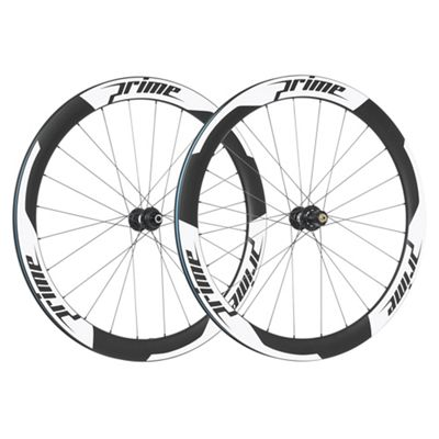 Roues à pneu à disque Prime RR-50 Carbone