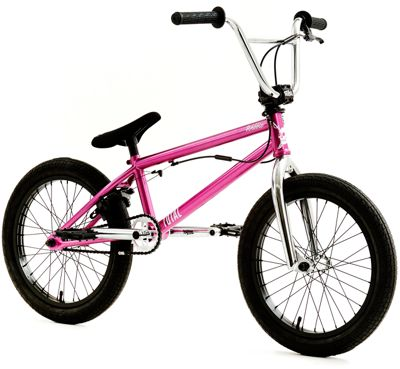 BMX Total BMX Mark Webb Signature 18\